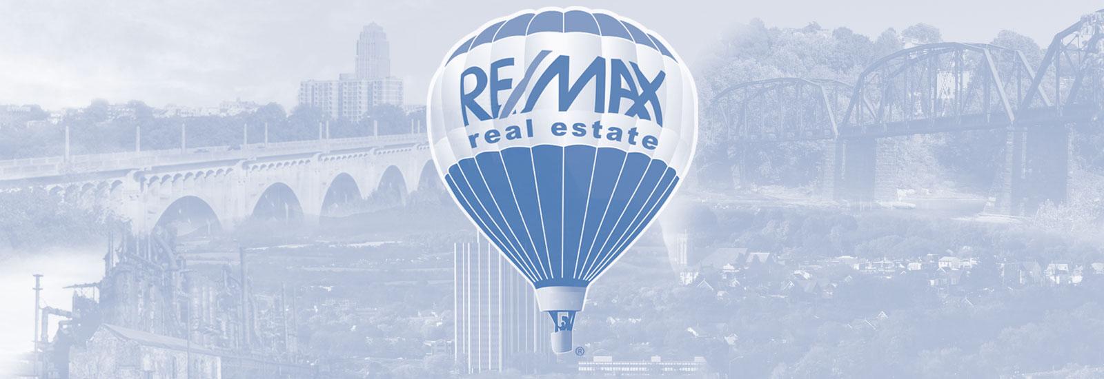 RE/MAX real estate Marketing